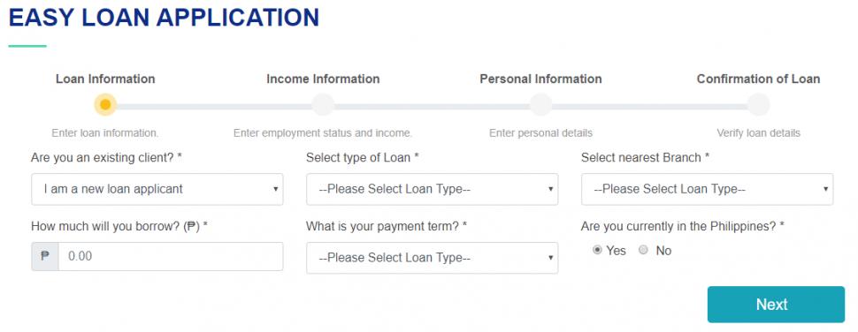 1 2 3 Lending app