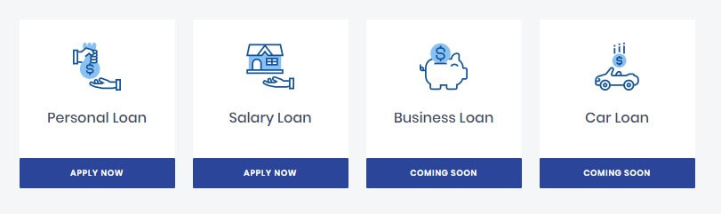 Astetia Lending Products We Offer